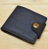 кожаные портмоне ручной работы