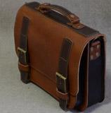 Стильный мужской портфель