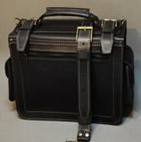 Оригинальный кожаный портфель