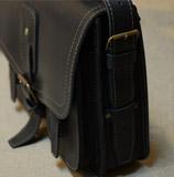 мужской портфель ручной работы