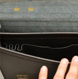портфель на 2 отделения