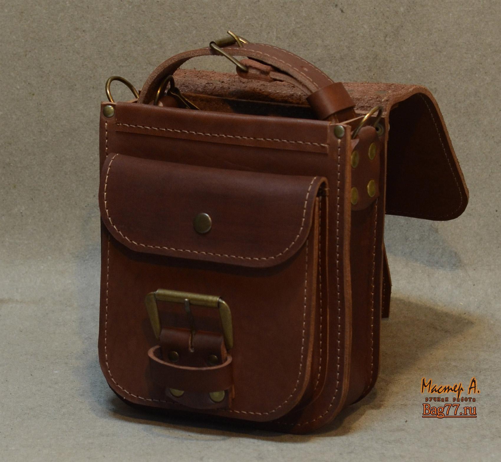 Мужские барсетки ручной работы из кожи « Bag77.ru — кожаные сумки и ... 60f77b5ff7e