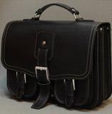 черный мужской портфель