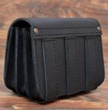 Оригинальная напоясная мужская сумка