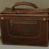 кожаная сумка для фотографа