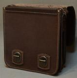 Компактный легкий мужской портфель