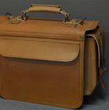 необычный портфель ручной работы
