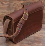Оригинальная женская сумочка ручной работы