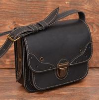 Стильная сумочка ручной работы