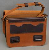 Мужская кожаная сумка на каждый день