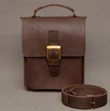 Минималистичная мужская сумка