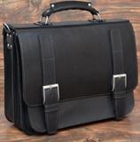 Крупный классический портфель