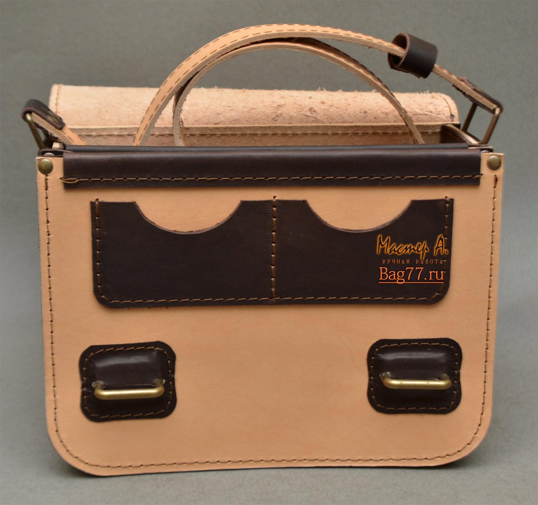 bef41a2d1f4d Мужская кожаная сумка на каждый день « Bag77.ru — кожаные сумки и ...