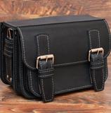 Оригинальная черная сумка