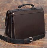 Эксклюзивный мужской портфель