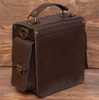Оригинальная сумка ручной работы