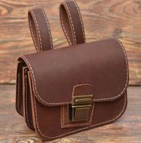 Коньячная сумка - болтанка