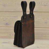 Оригинальная поясная сумка-болтанка
