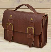 Красивая оригинальная женская сумочка