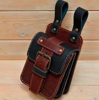 Оригинальная сумка-болтанка