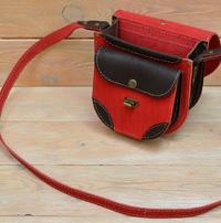 Яркая оригинальная женская сумочка