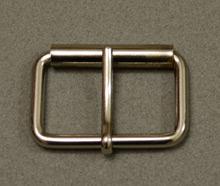 пряжка №32, никель