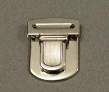 пряжка №38, никель