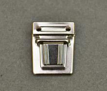 пряжка №40, никель