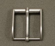 пряжка №51, старое серебро