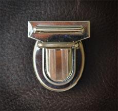 пряжка №36, никель