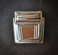 пряжка №37, никель