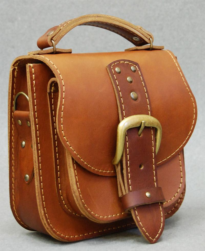 Кожаные сумки фото своими руками