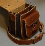 Кожаный портфель своими руками МозгоЧины 3